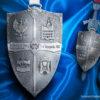 Medal 2017 w pełnej okazałości