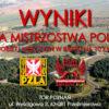 Wyniki Mistrzostw Polski w Biegu na 10 km